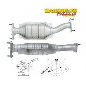 FORD COUGAR 2.5i V6 (Automatic) 8/98-5/99