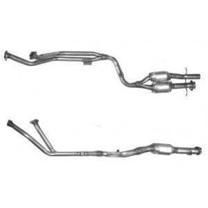 MERCEDES SL300 3.0i Straight 6 C129 (GB) 10/89-7/93